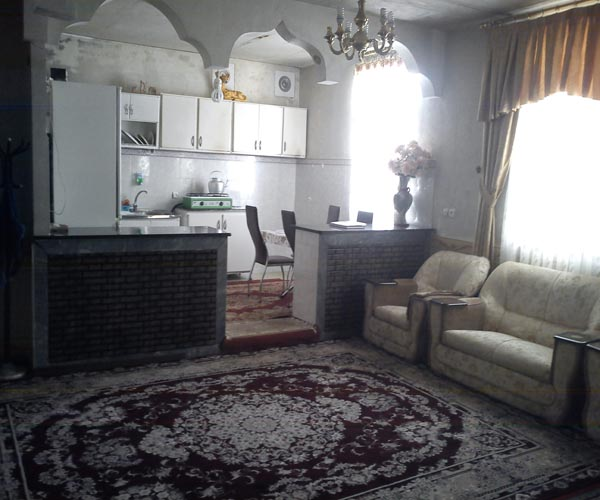 rent suite hamedan