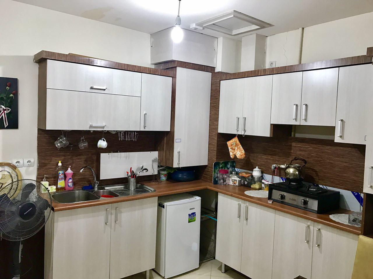 اجاره سوئیت منزل در همدان بصورت روزانه و شبانه