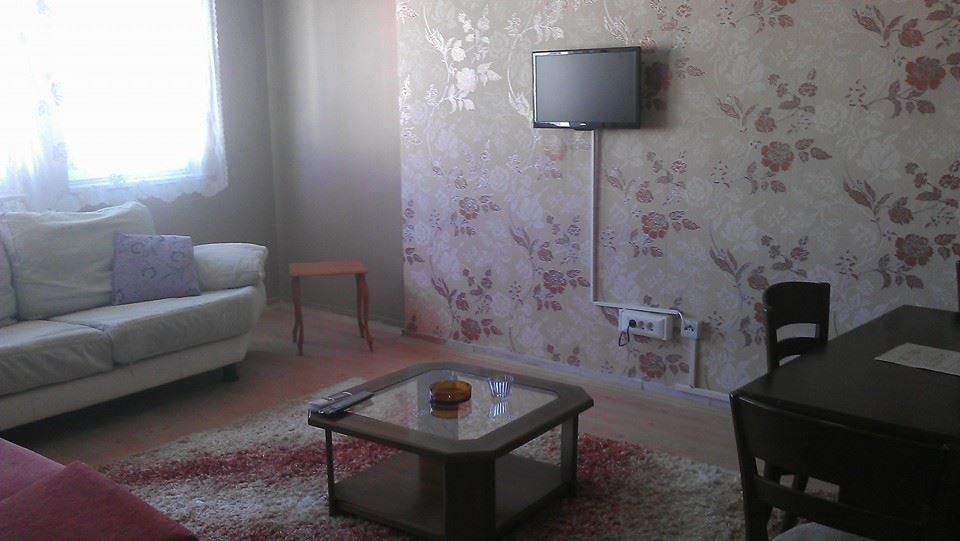 اقامتگاه برای گردشگران در همدان بصورت سوئیت