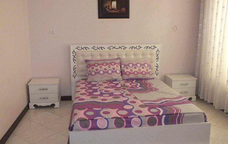 اجاره روزانه آپارتمان مبله در همدان برای مسافر