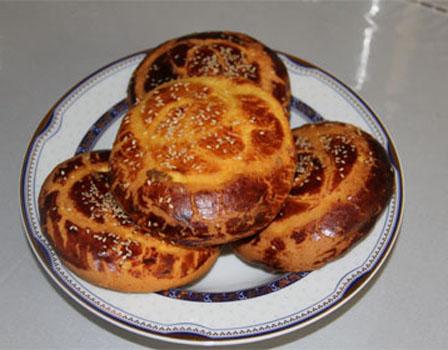 سوغات کماج همدان ، سوغات عالی همدان