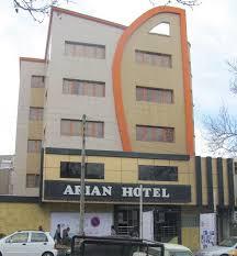 هتل آرین در همدان ، هتلی مقرون به صرفه در همدان است