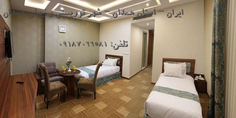 هتل امیران همدان2