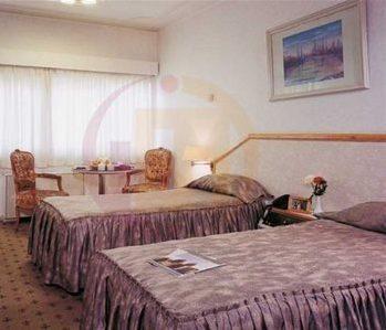 هتل مرمر در همدان هتل ارزان همدان